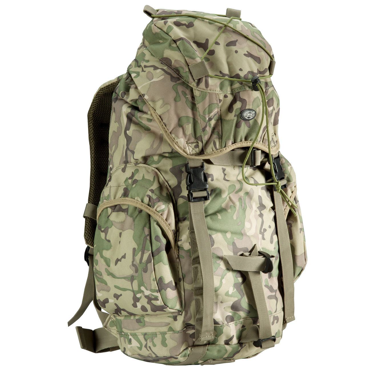 MFH Rucksack Recon III operation-camo 0