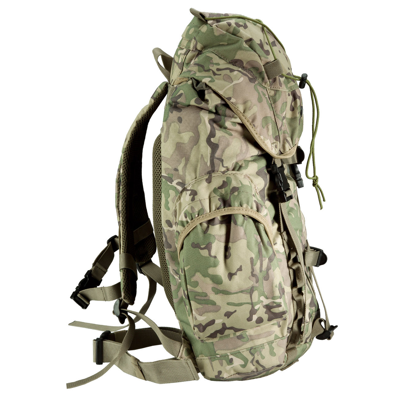 MFH Rucksack Recon III operation-camo 2