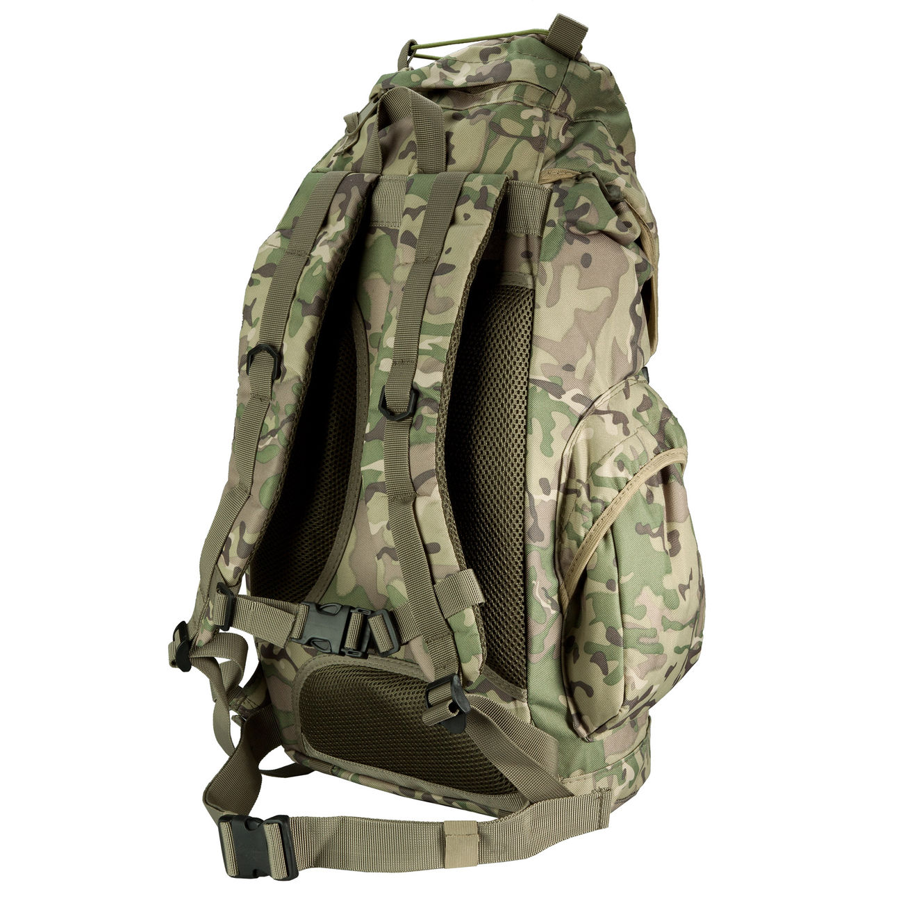 MFH Rucksack Recon III operation-camo 3