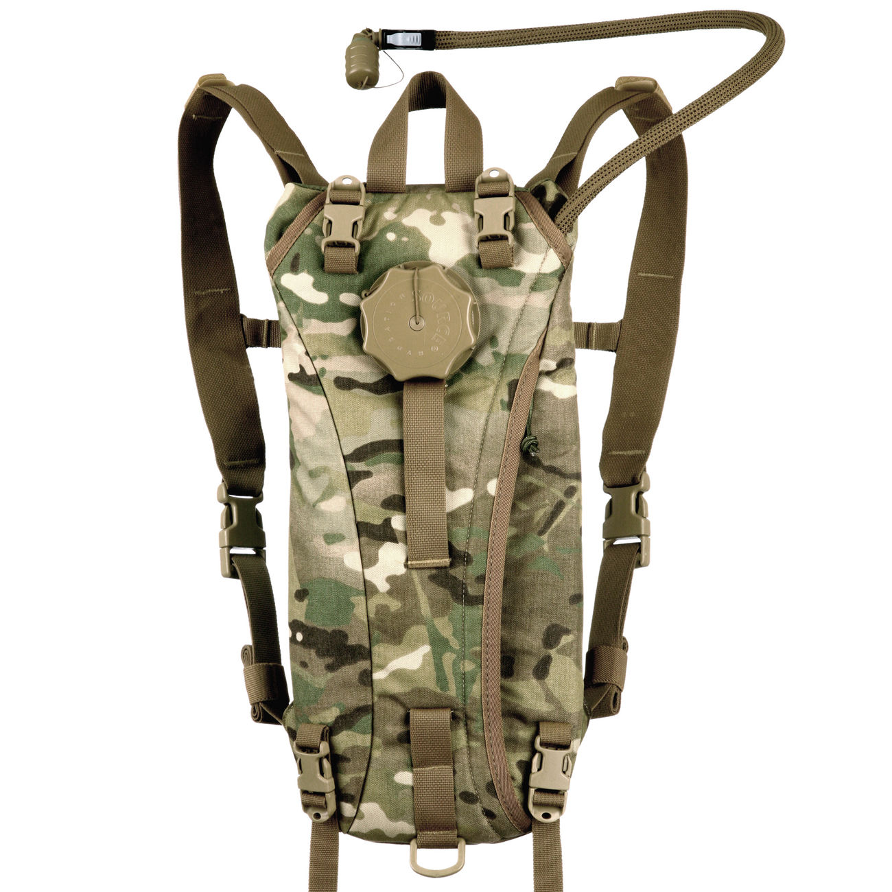 Source Trinksystem Tactical 3L inkl. WPX Trinkblase multicam 0