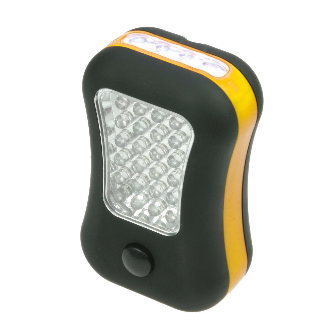 Dörr LED-Taschenlampe X24 Plus 200 Lux gelb günstig kaufen - Kotte ...