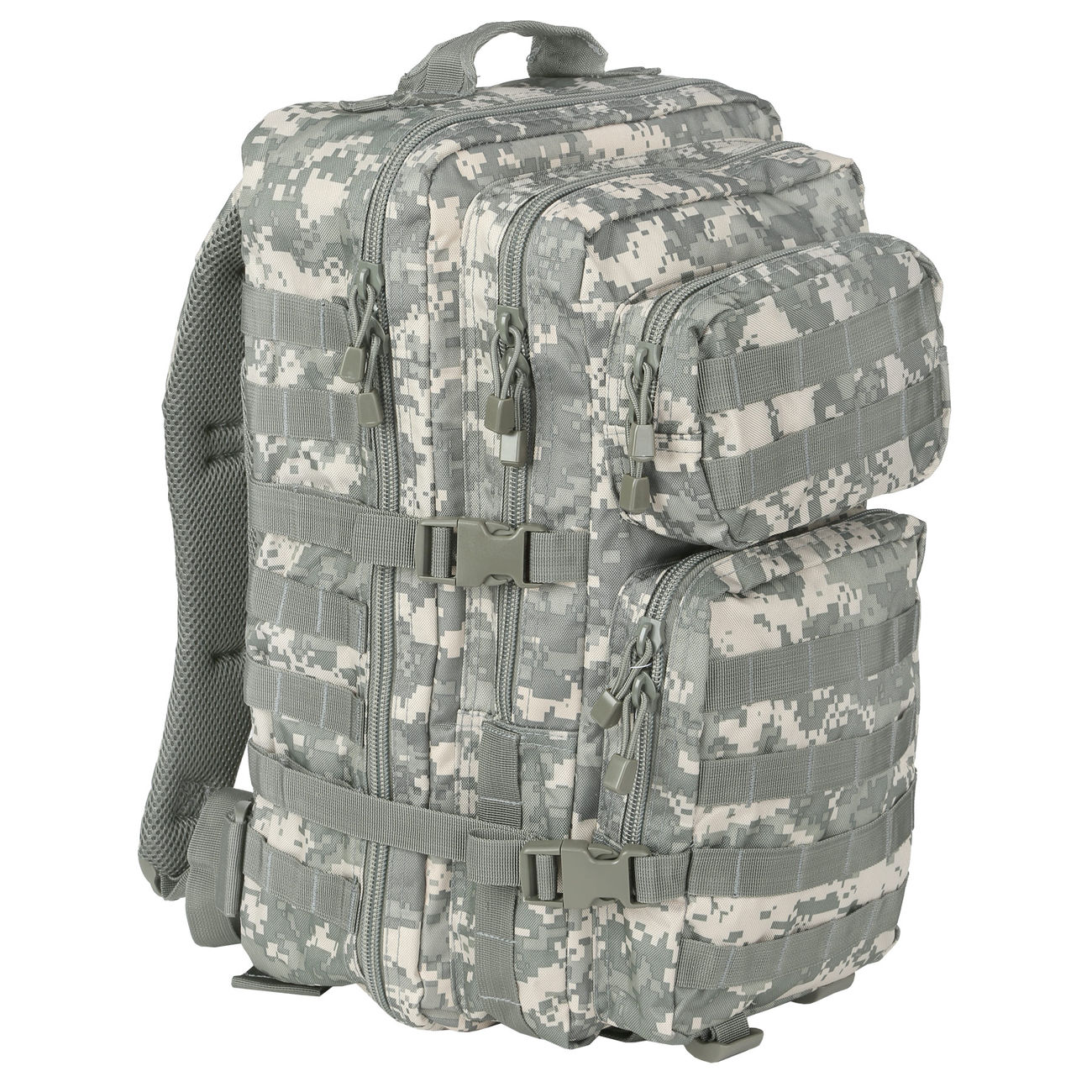 Mil-Tec Rucksack US Assault Pack II 40 Liter at-digital 0