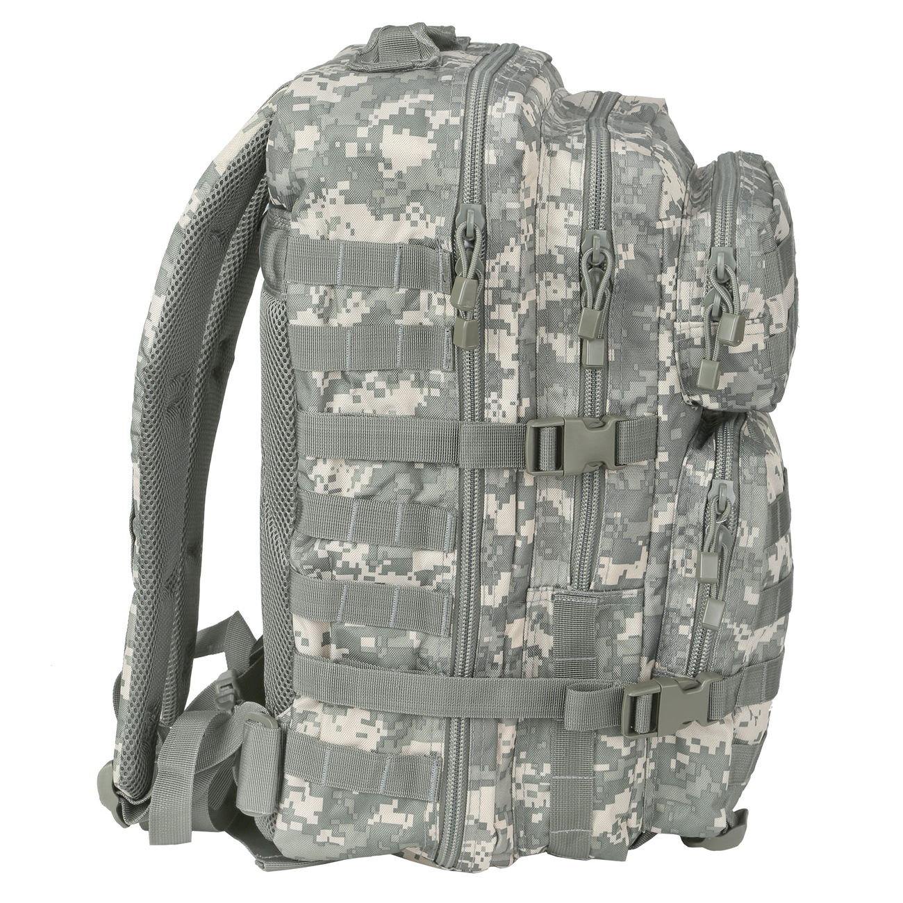 Mil-Tec Rucksack US Assault Pack II 40 Liter at-digital 1
