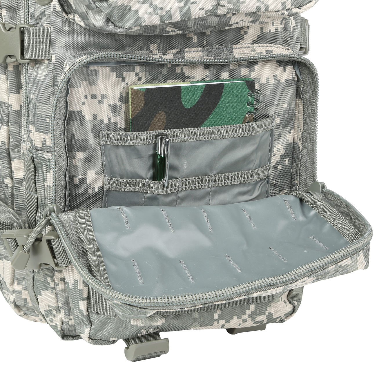 Mil-Tec Rucksack US Assault Pack II 40 Liter at-digital 10