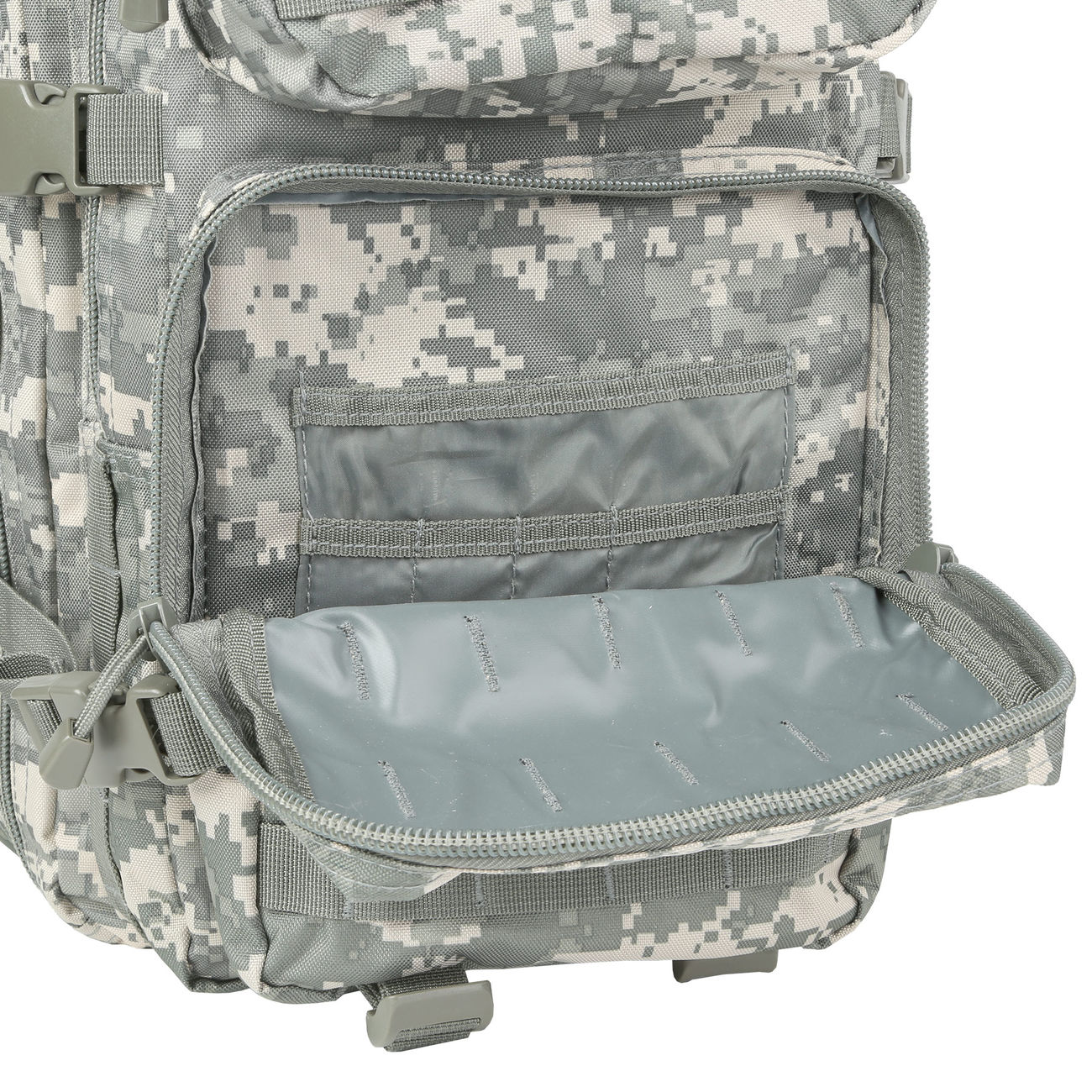 Mil-Tec Rucksack US Assault Pack II 40 Liter at-digital 12