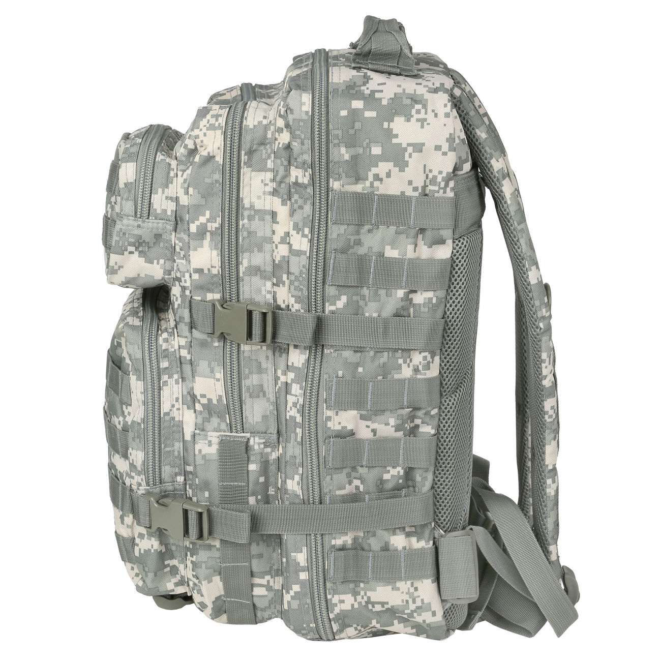 Mil-Tec Rucksack US Assault Pack II 40 Liter at-digital 2