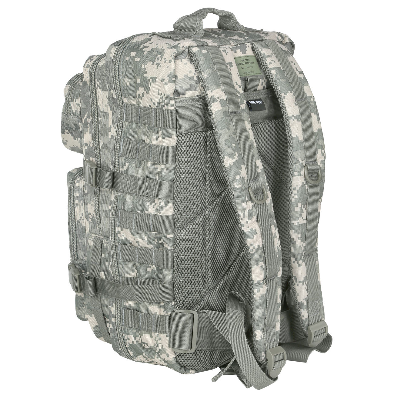 Mil-Tec Rucksack US Assault Pack II 40 Liter at-digital 3