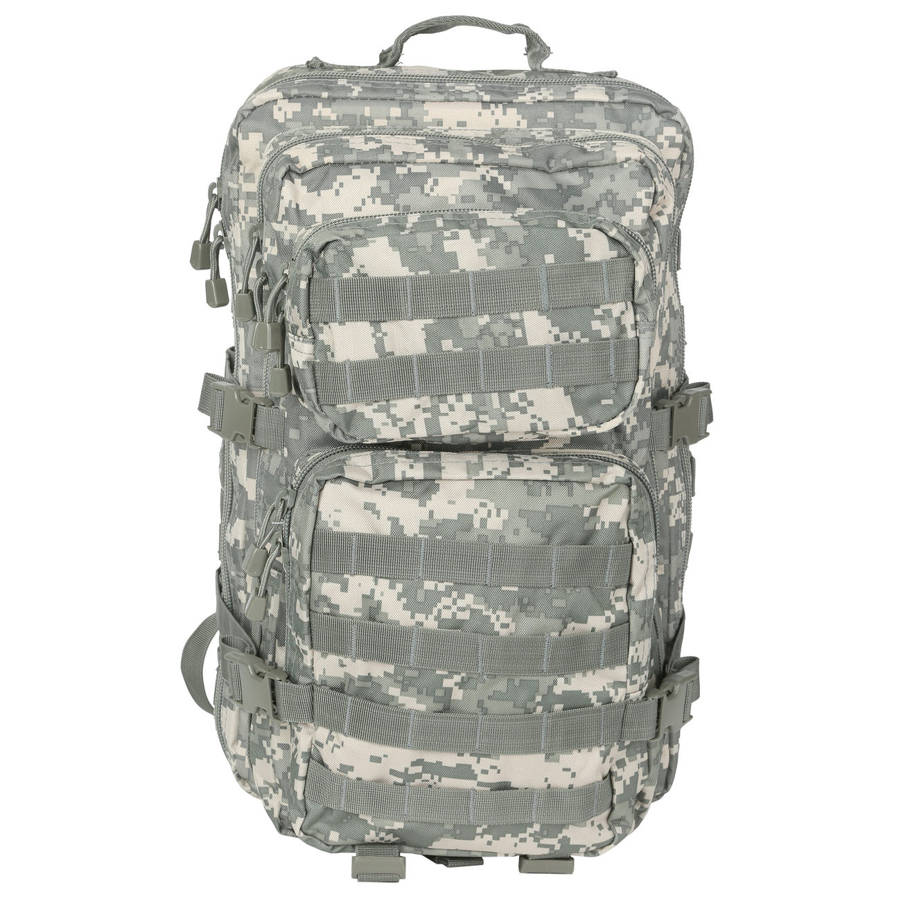 Mil-Tec Rucksack US Assault Pack II 40 Liter at-digital 6