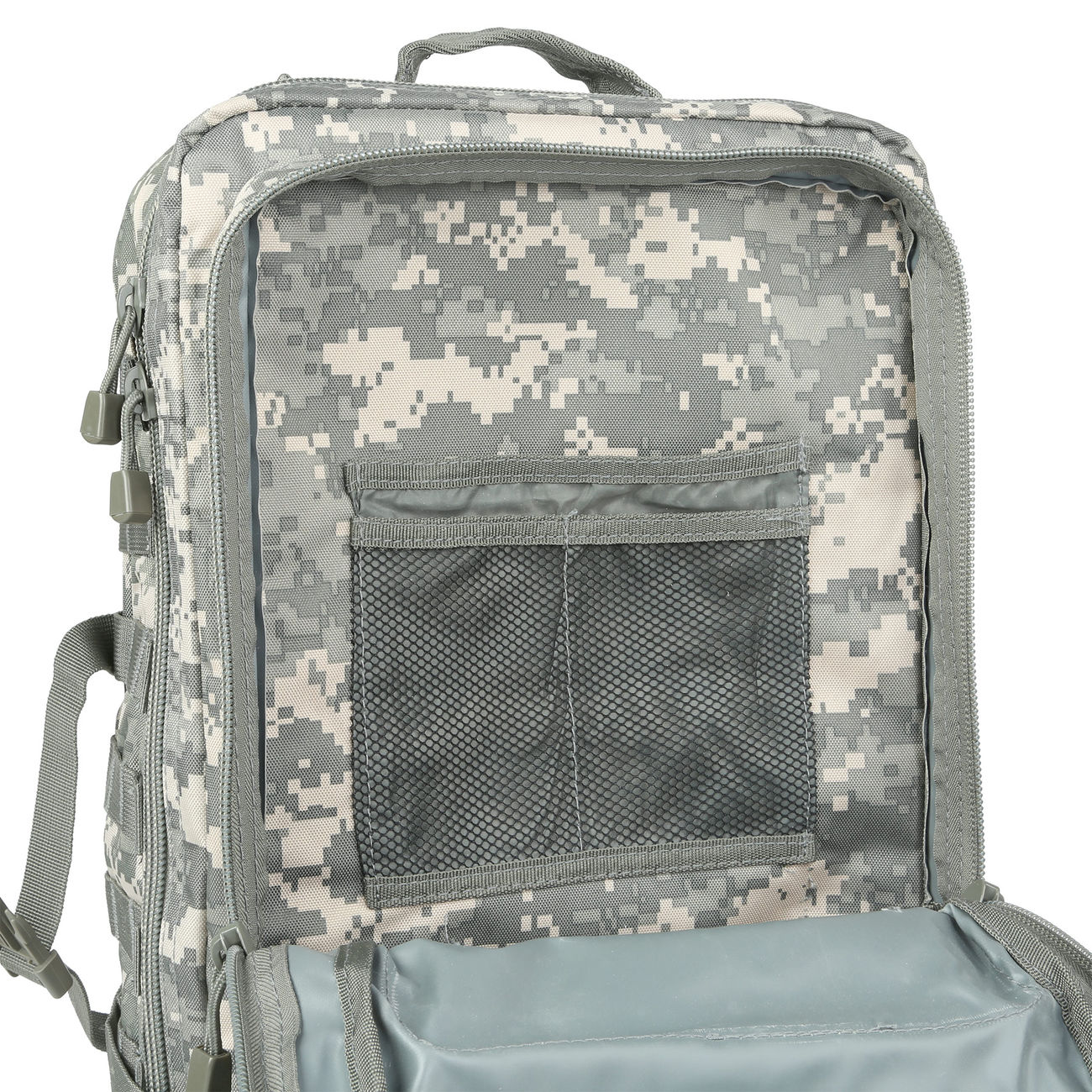 Mil-Tec Rucksack US Assault Pack II 40 Liter at-digital 9