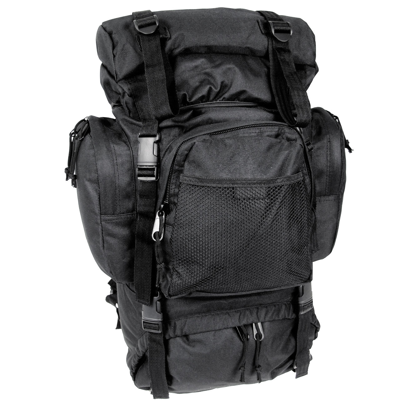 9fd25bcd53c82 MFH Rucksack Tactical groß schwarz günstig kaufen - Kotte   Zeller