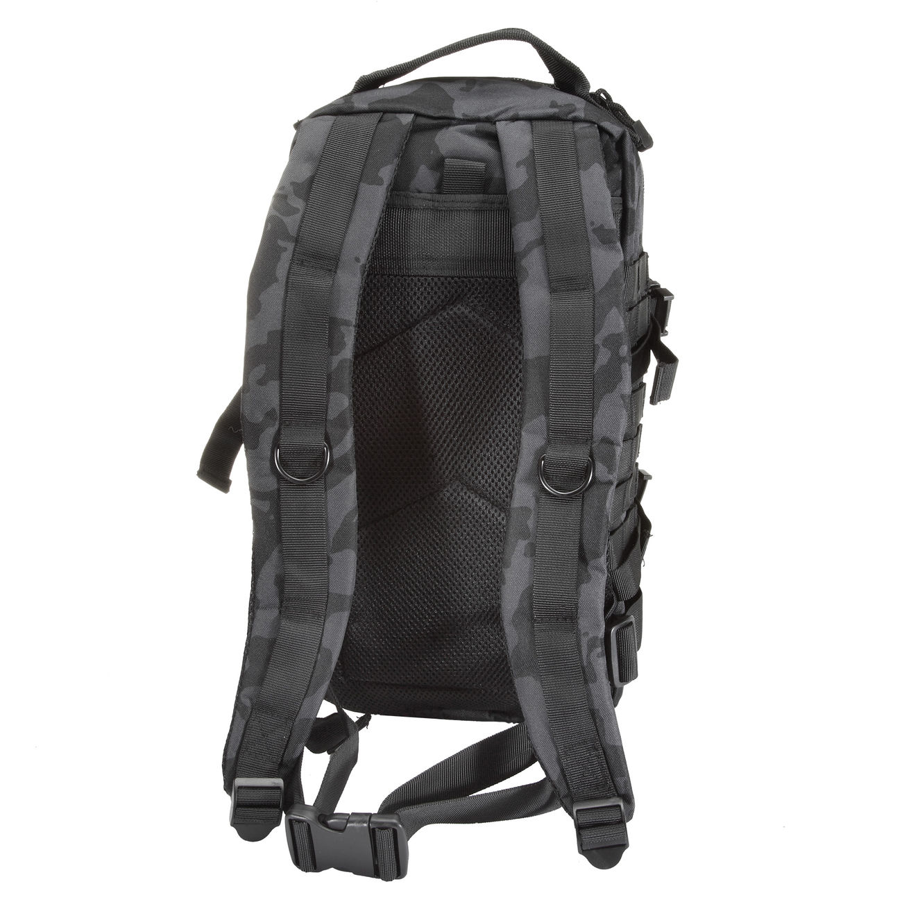 MFH US Rucksack Assault I night camo 3