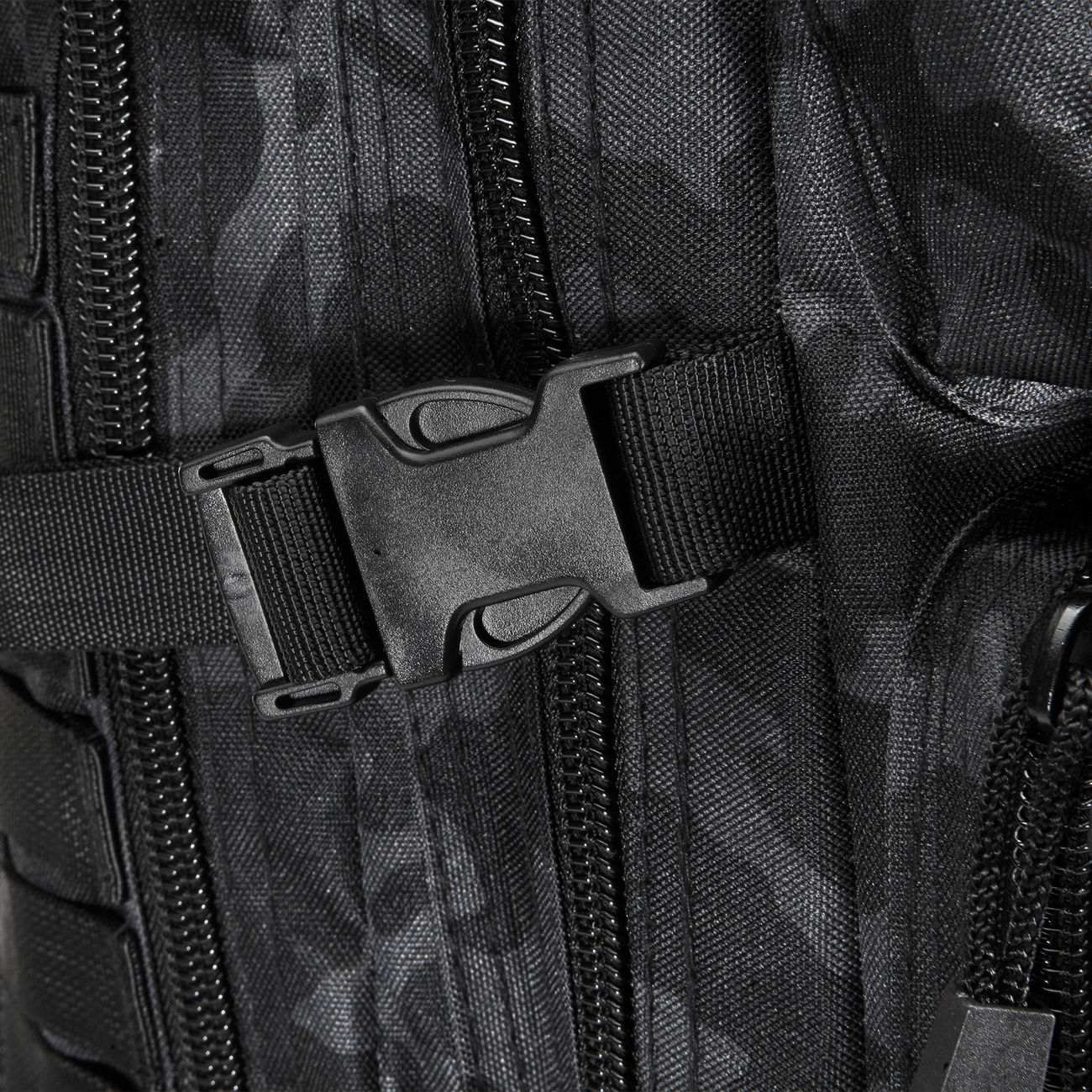 MFH US Rucksack Assault I night camo 4