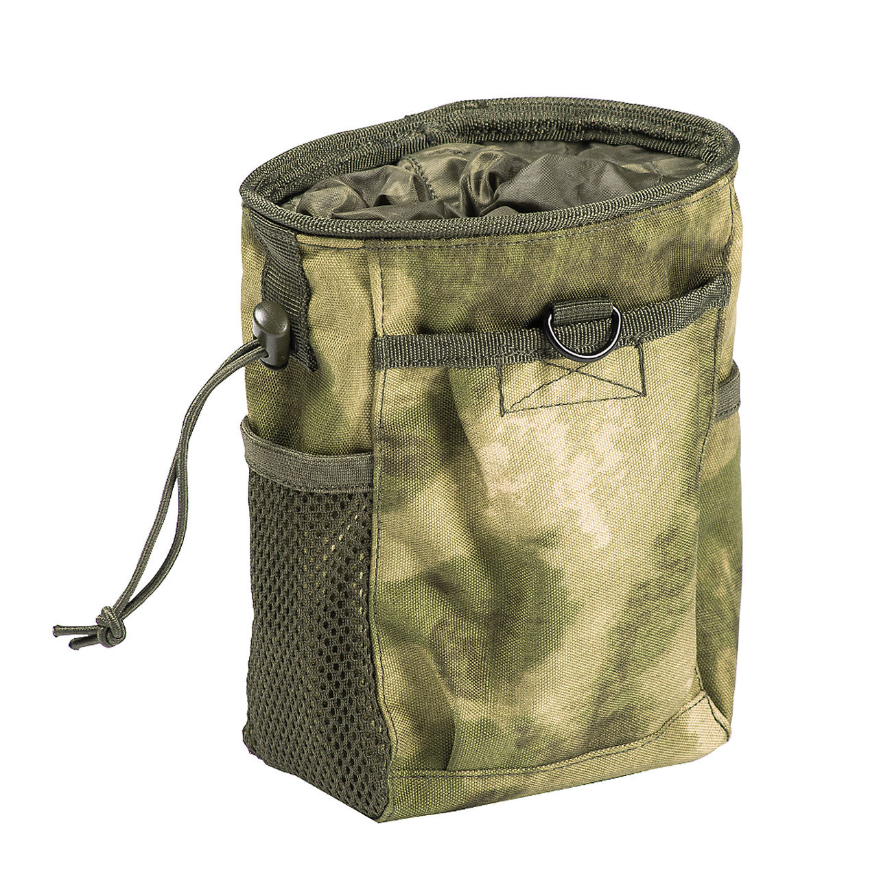 Mil-Tec Allzwecktasche Empty Shell Pouch Molle Mil-Tacs FG 0