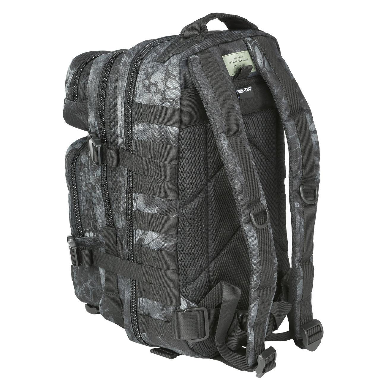 2b36a3acc9427 Mil-Tec Rucksack US Assault Pack I 20 Liter mandra night günstig ...