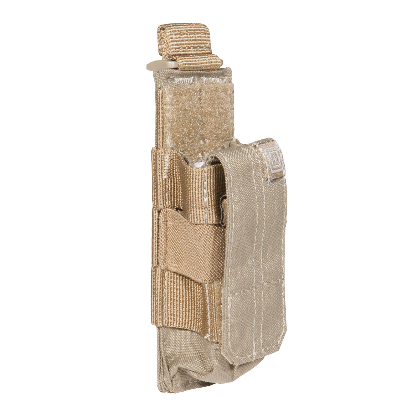 5.11 Pistolenmagazintasche Single sandstone 0