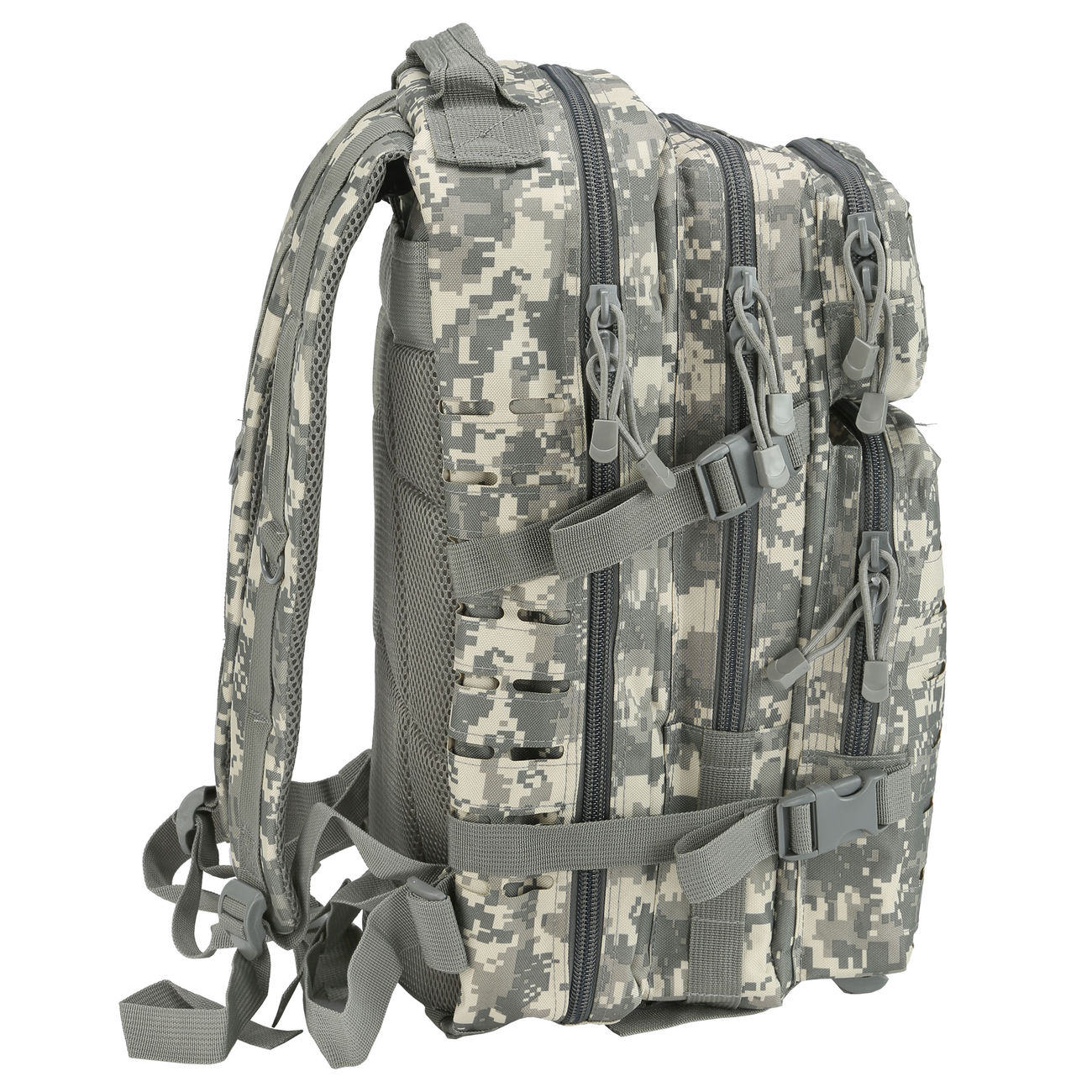 MFH Rucksack US Assault I Laser 30L AT-digital 1