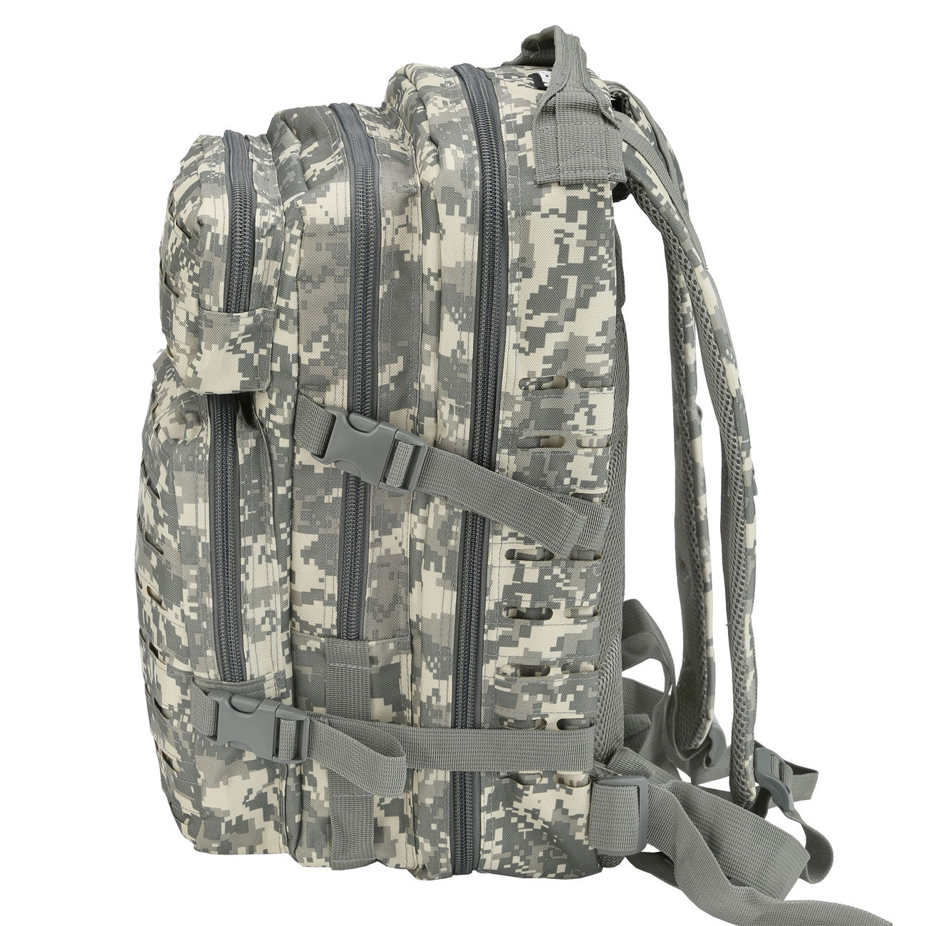 MFH Rucksack US Assault I Laser 30L AT-digital 2