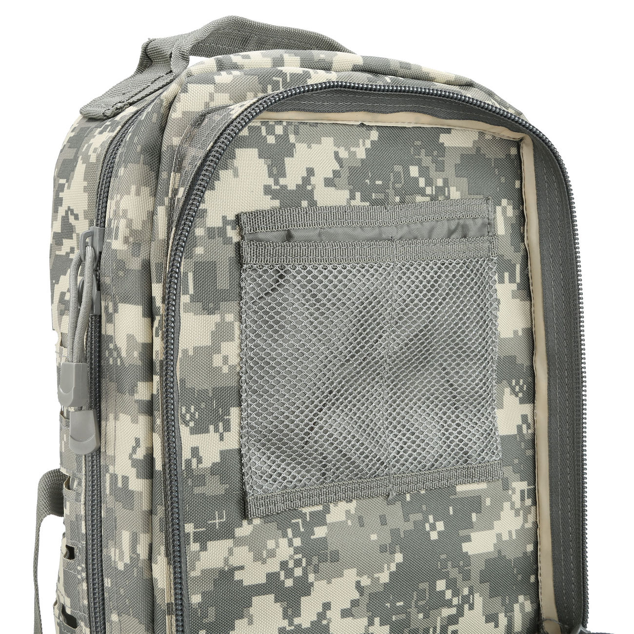 MFH Rucksack US Assault I Laser 30L AT-digital 9