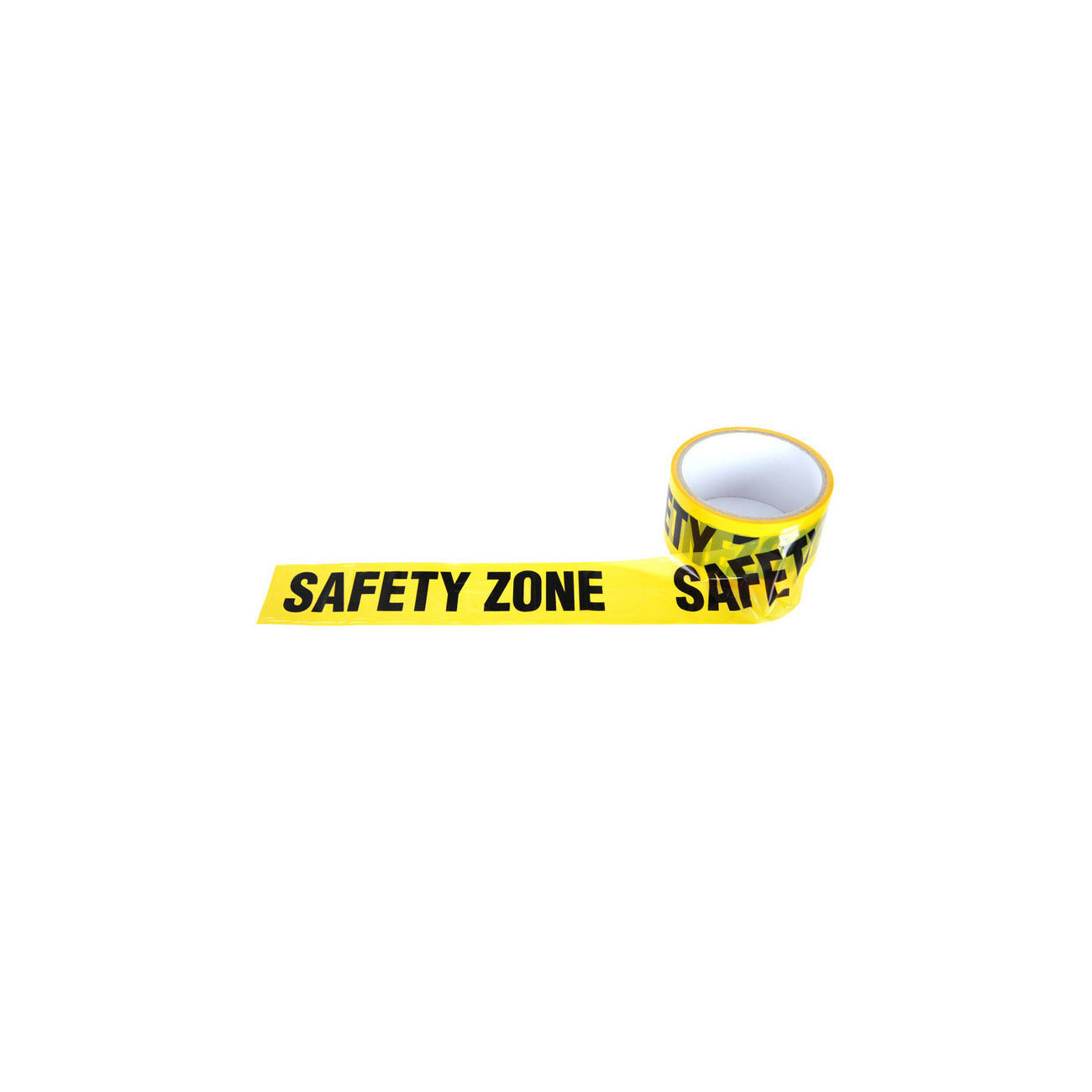 101 INC. Absperrband 30 Meter SAFETY ZONE 0