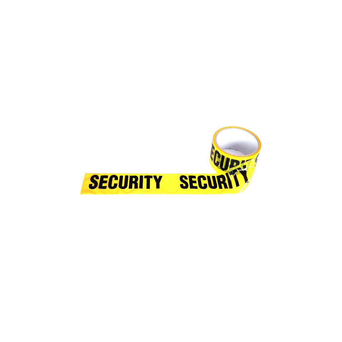 101 Inc Absperrband 30 Meter Security Gunstig Kaufen Kotte Zeller
