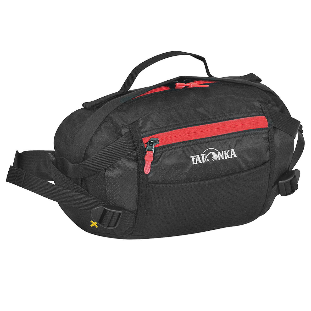 Tatonka Hip Bag schwarz 0