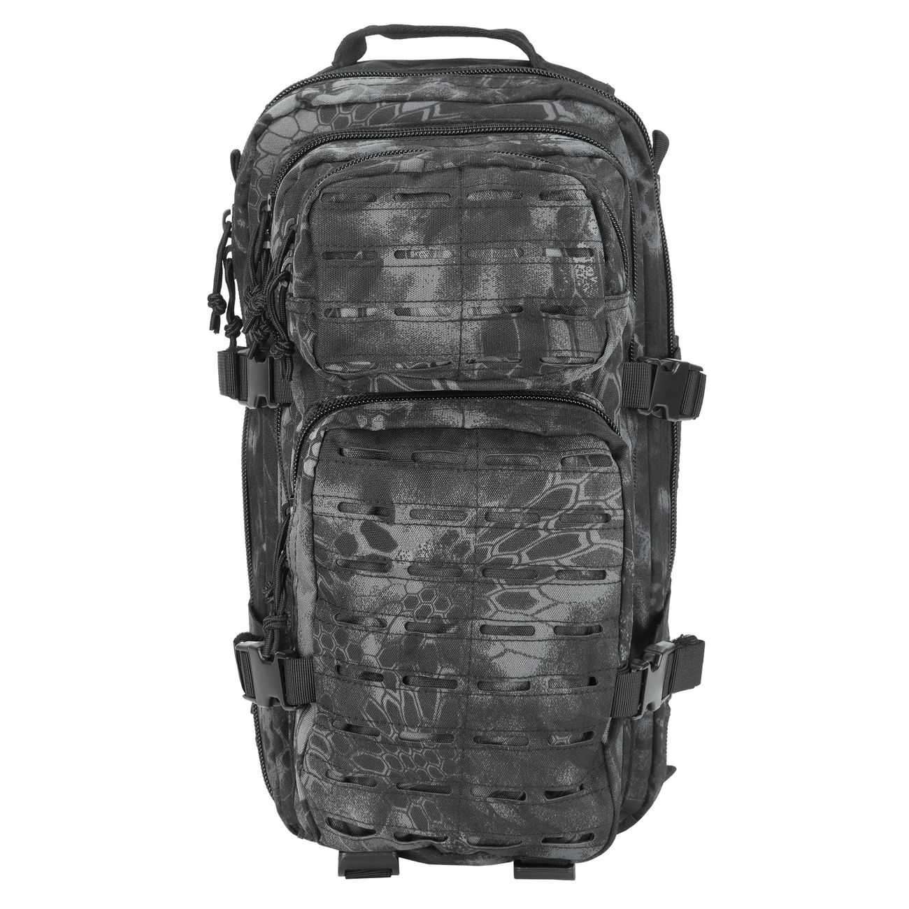 Mil-Tec Rucksack US Assault SM Laser-Cut Mandra Night 20L 6