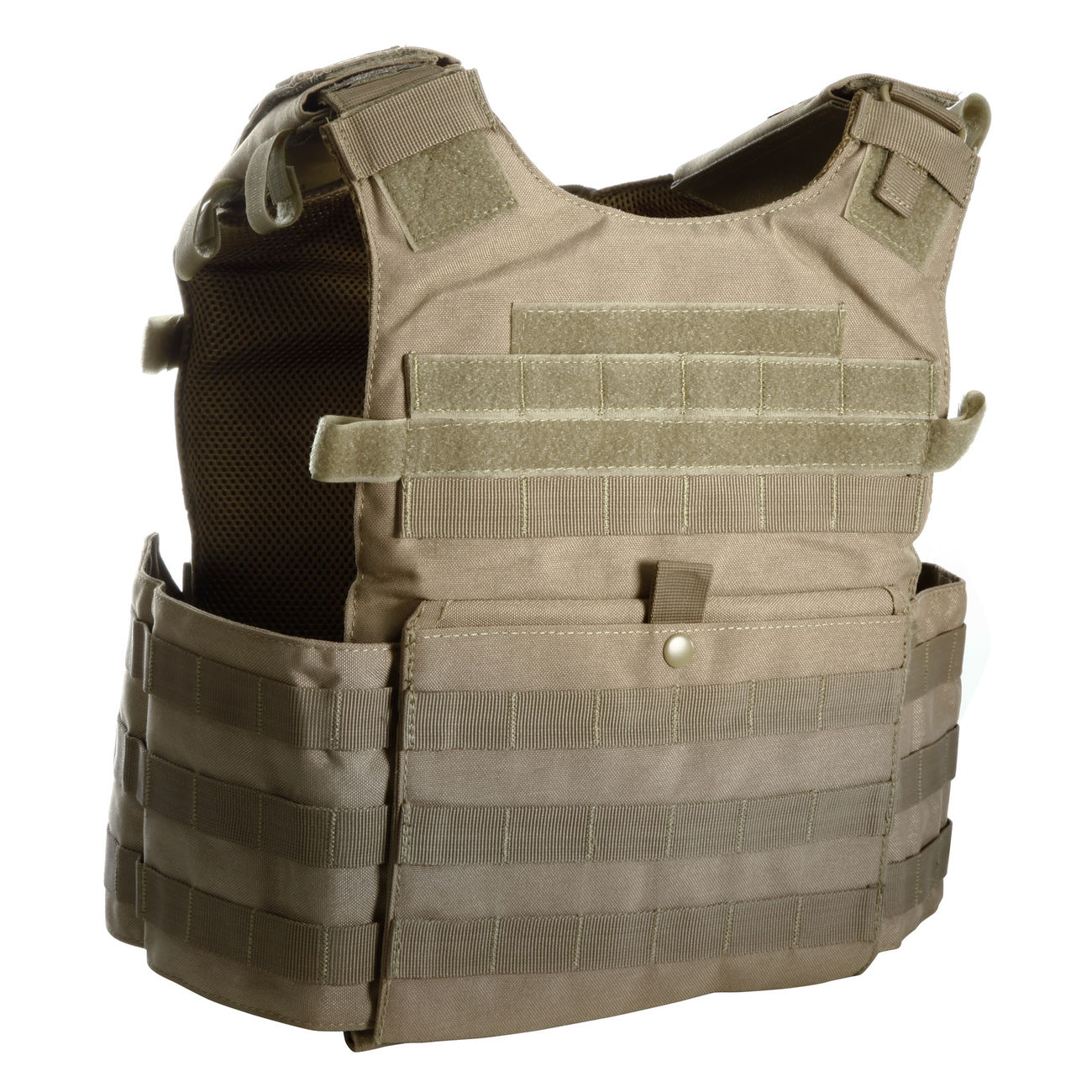 Condor Gunner Plate Carrier coyote 1