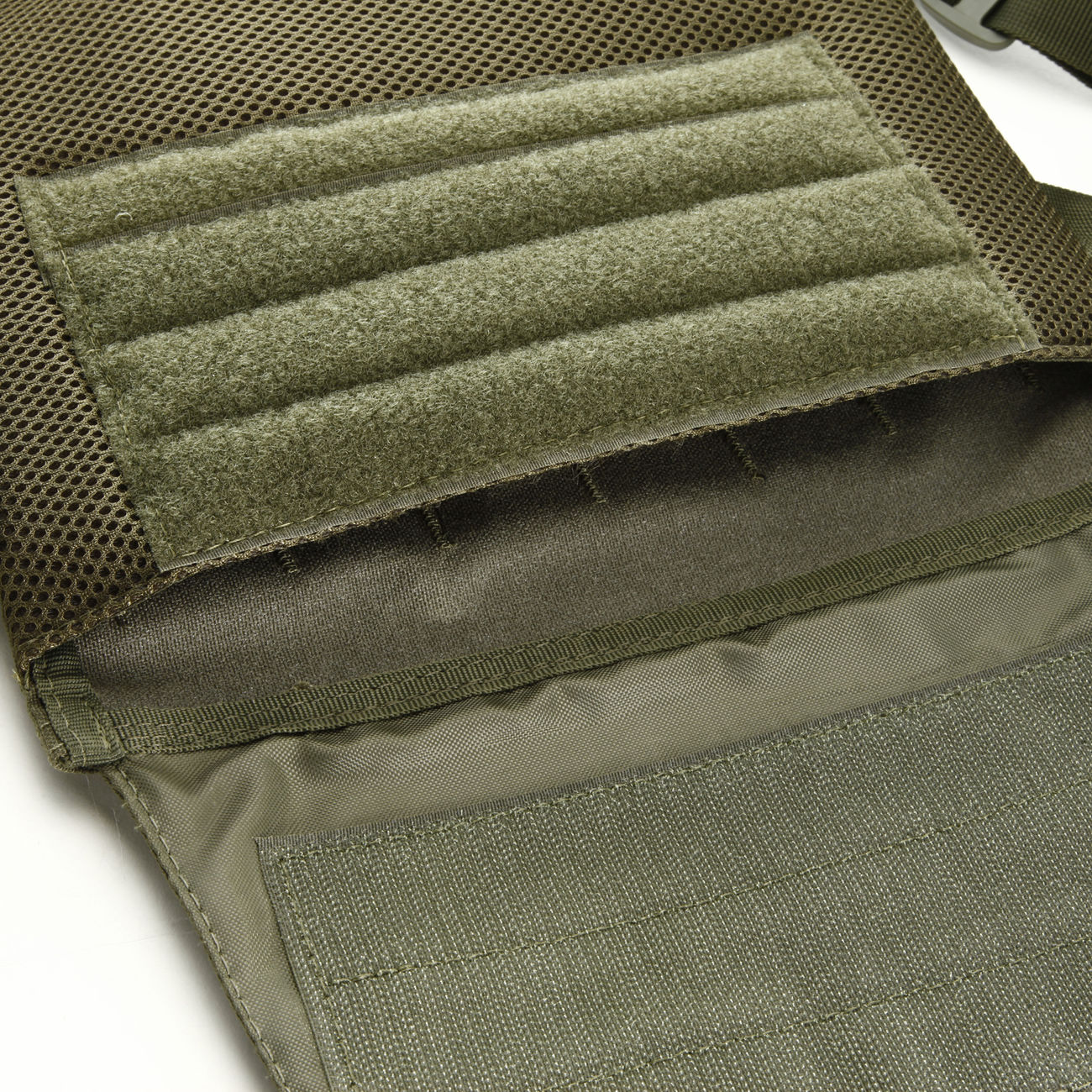 Condor Sentry Plate Carrier oliv 5