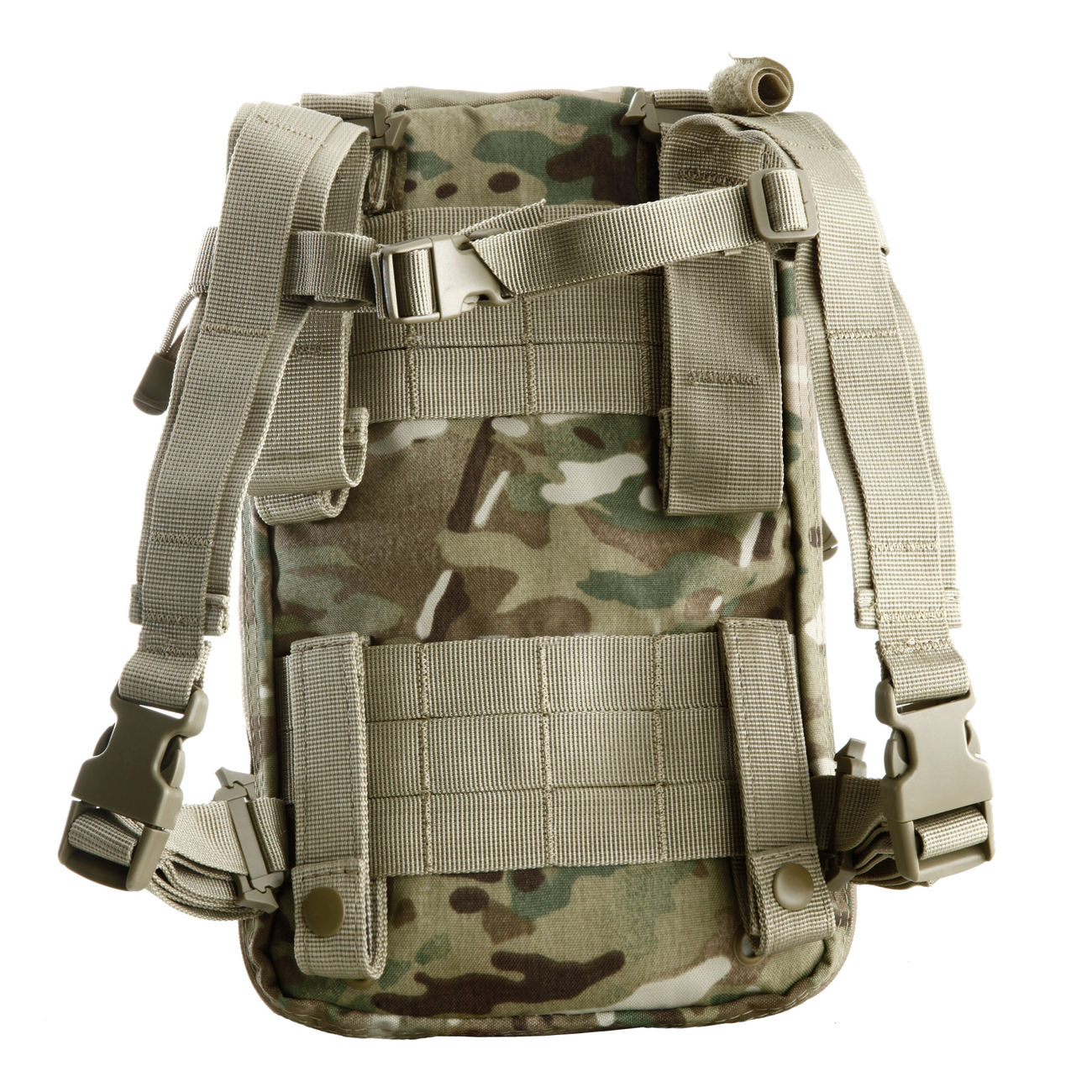 Condor Tidepool Hydration Carrier Multicam 2