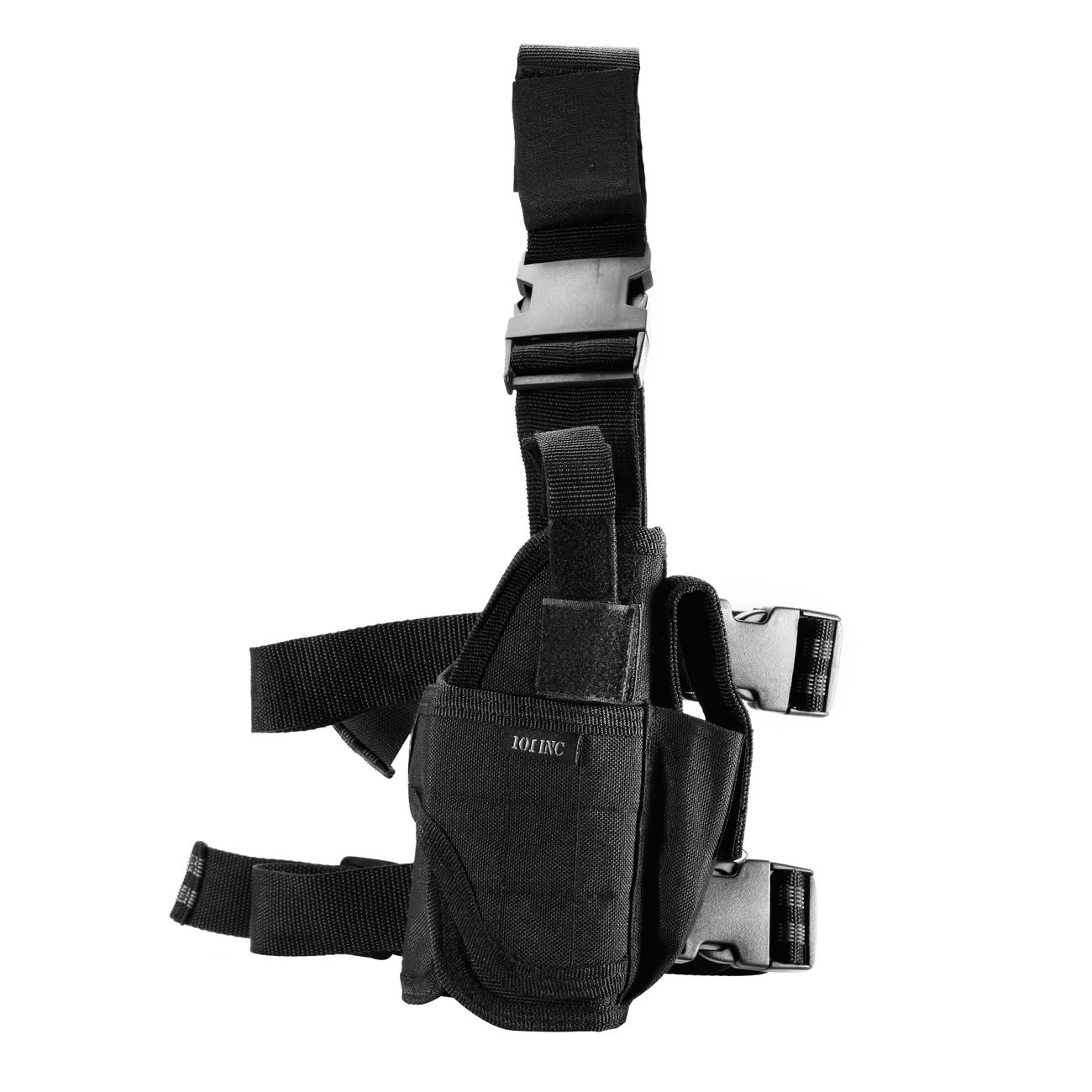 101 INC. Adjustable Holster schwarz 0