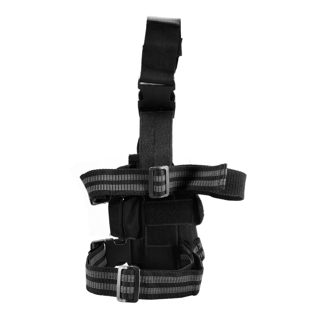 101 INC. Adjustable Holster schwarz 3