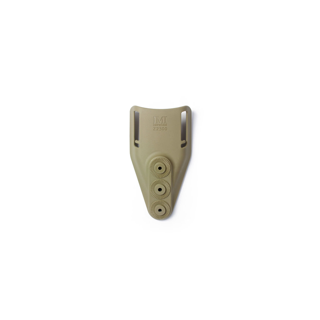 IMI Defense Low Ride Belt Attachment tan 0