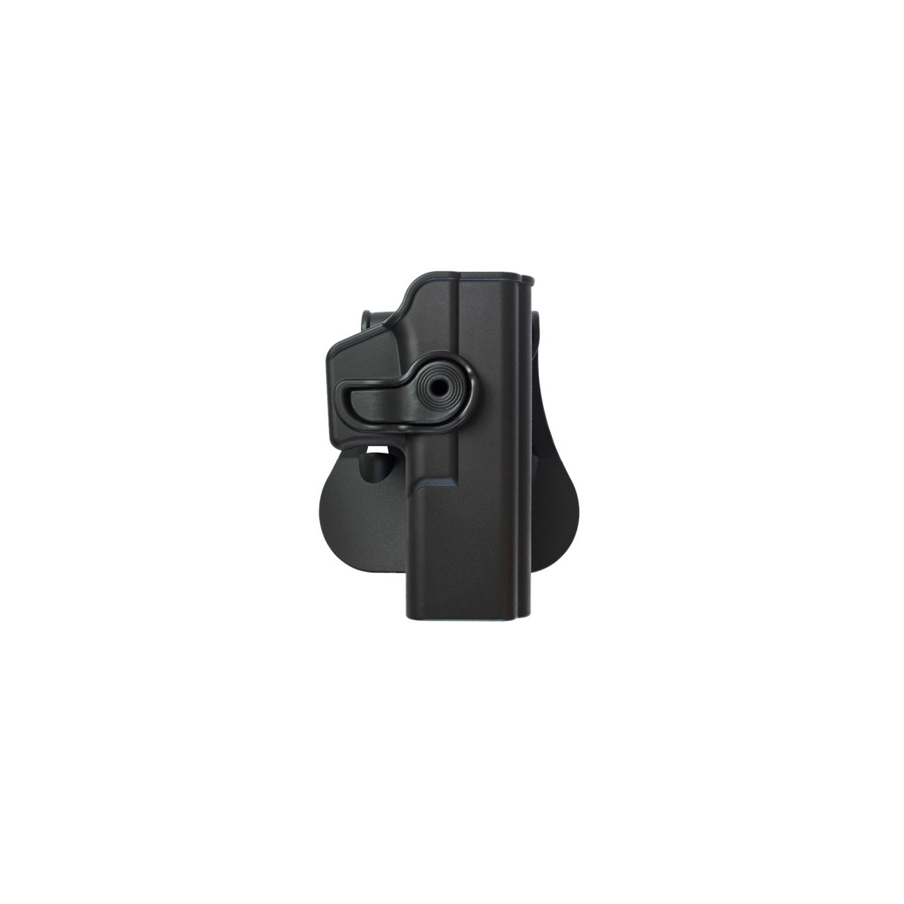 IMI Defense Level 2 Holster Kunststoff Paddle für G 17/22/28/31/34 schwarz 0