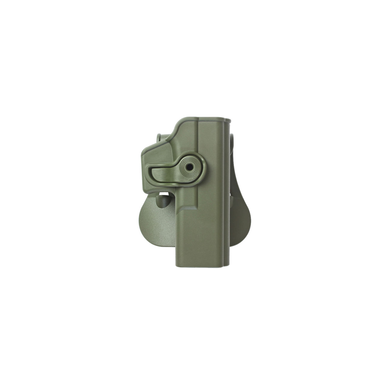 IMI Defense Level 2 Holster Kunststoff Paddle für G 17/22/28/31/34 OD 0