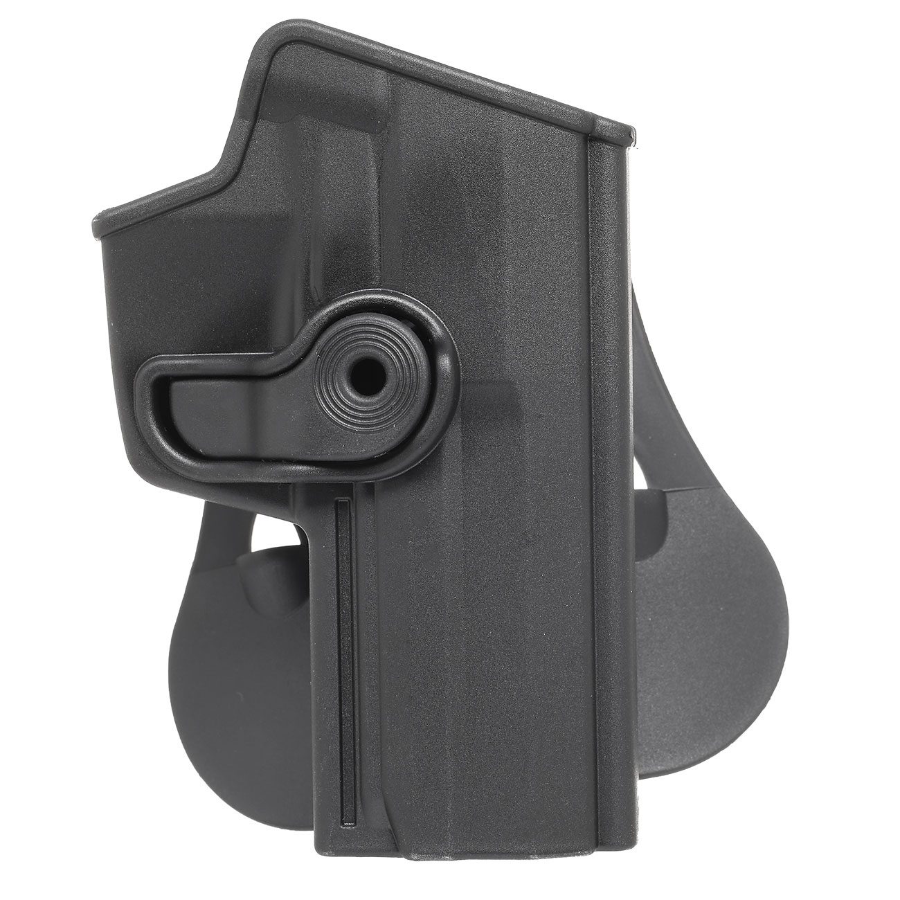 IMI Defense Level 2 Holster Kunststoff Paddle für H&K USP / P8 9mm schwarz 0