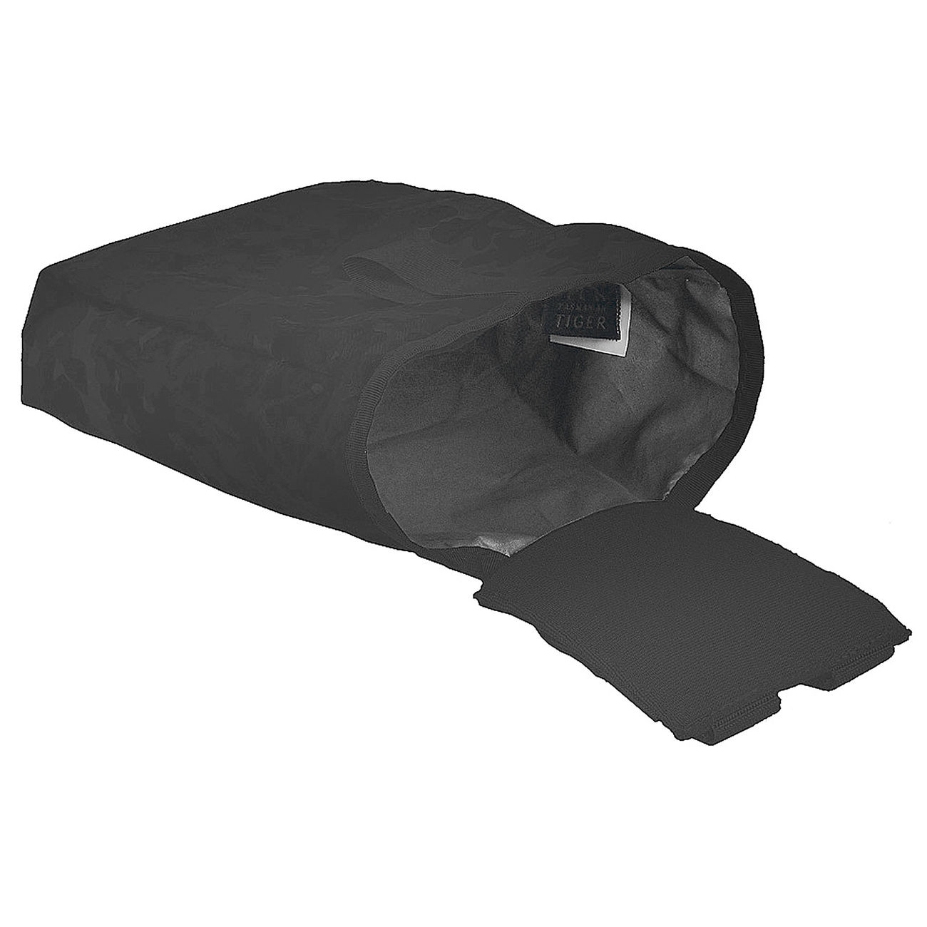 TT Dump Pouch light schwarz 2