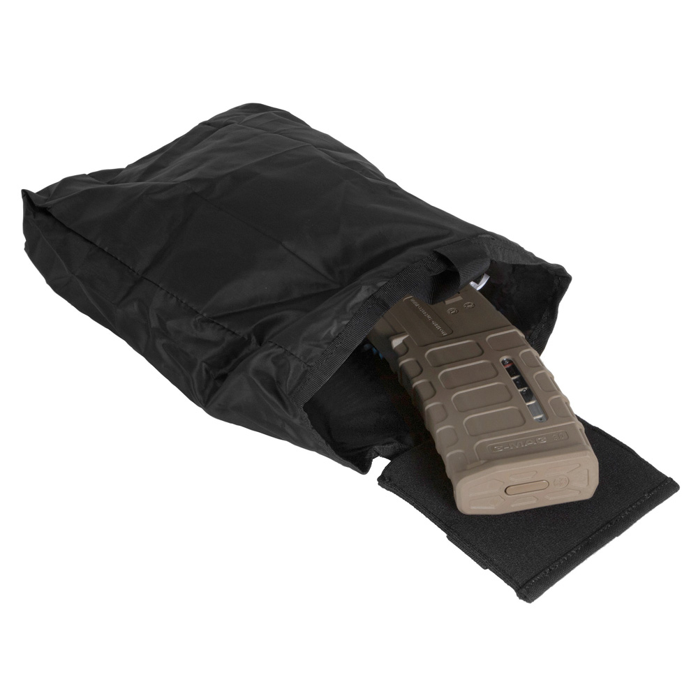 TT Dump Pouch light schwarz 0