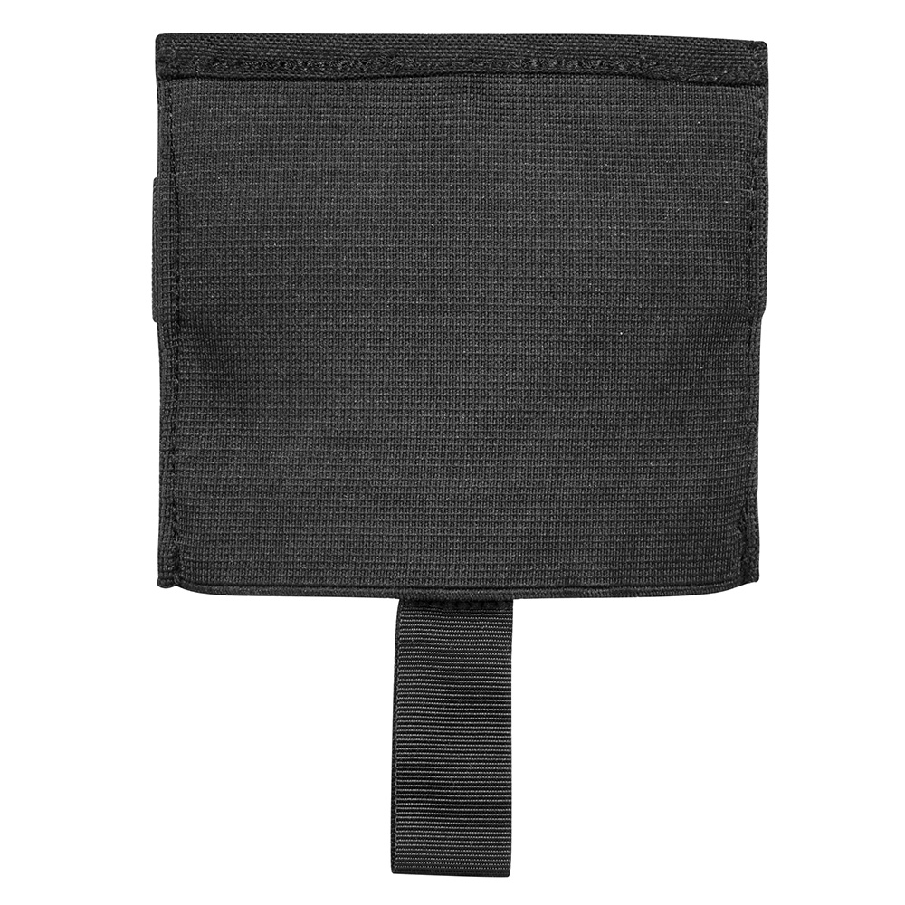 TT Dump Pouch light schwarz 1