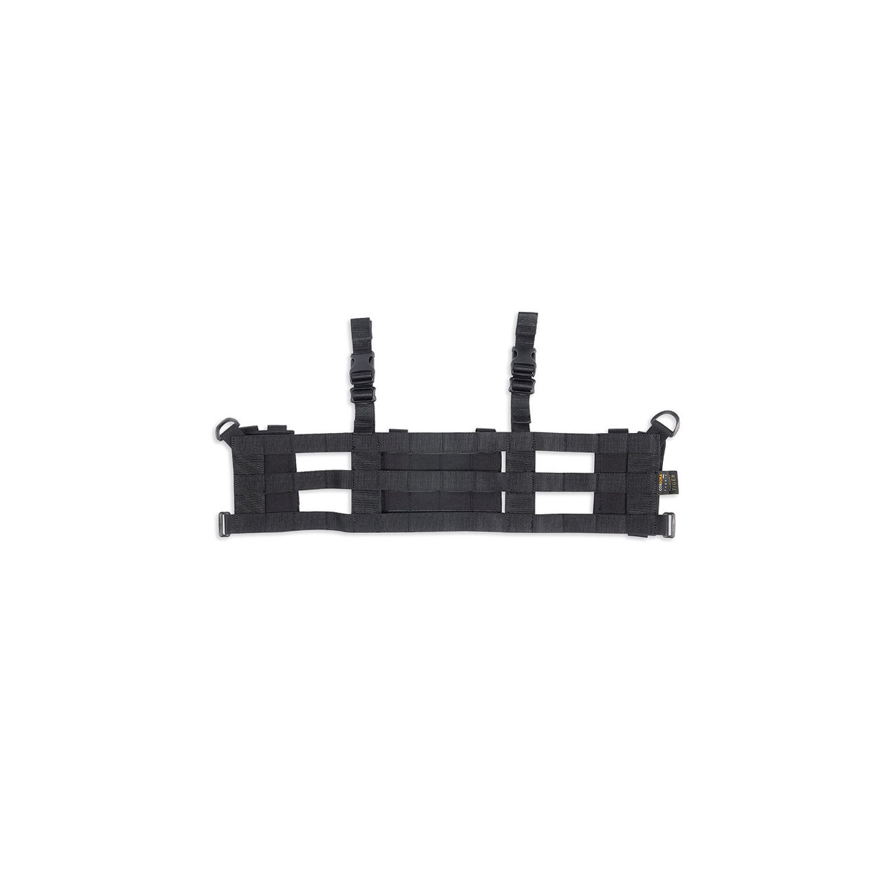 TT FL Chest Rig schwarz 0