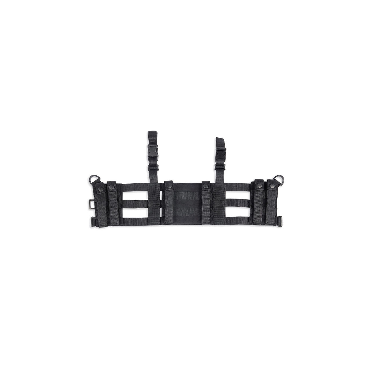 TT FL Chest Rig schwarz 1