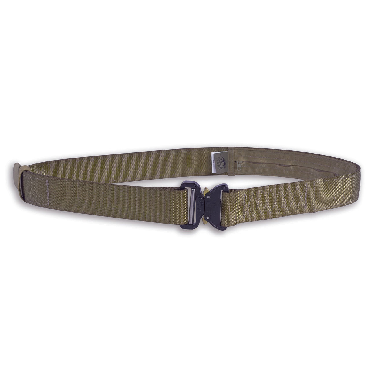 TT Gürtel Tactical Belt MK II mit Cobra Buckle Coyote Brown 0