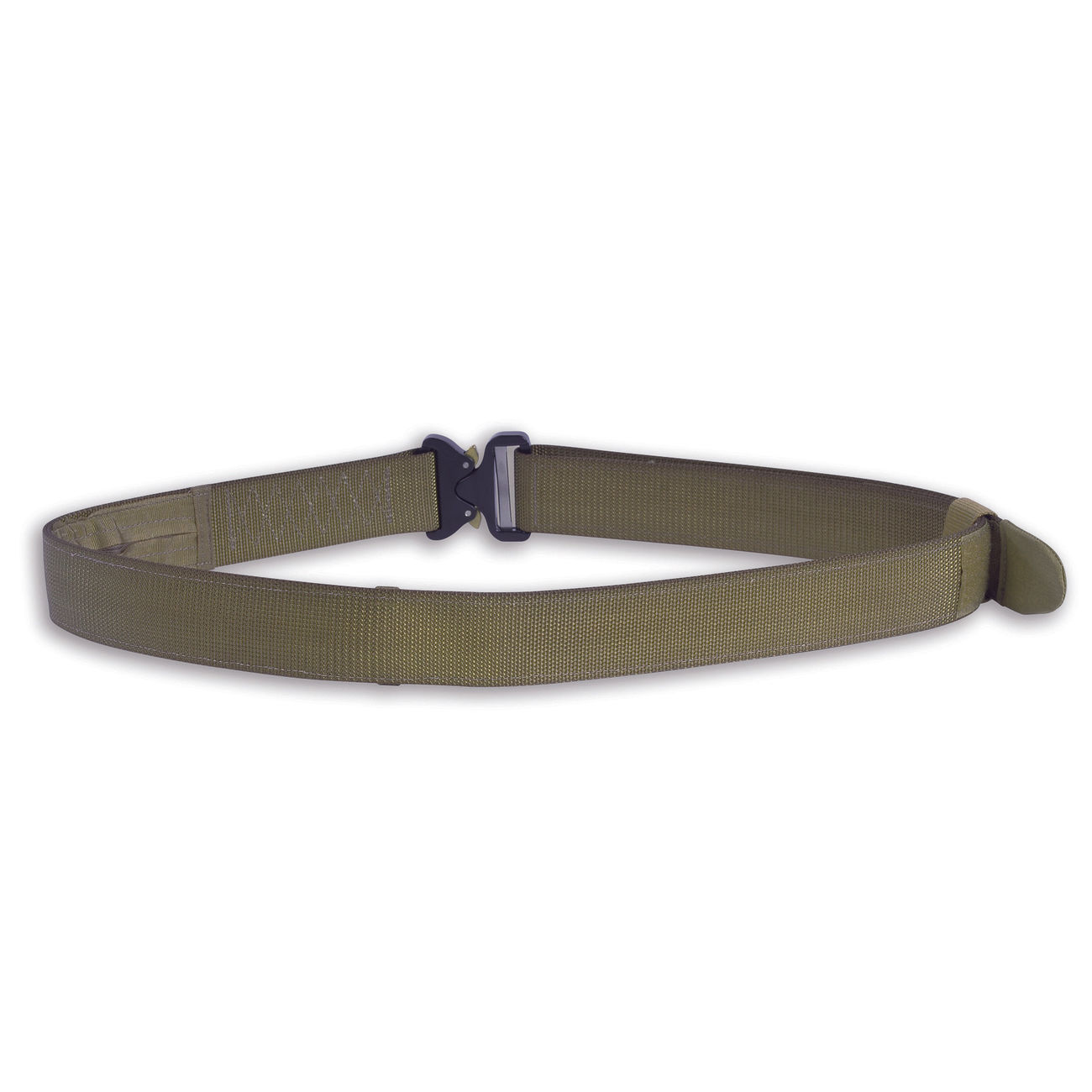 TT Gürtel Tactical Belt MK II mit Cobra Buckle Coyote Brown 1