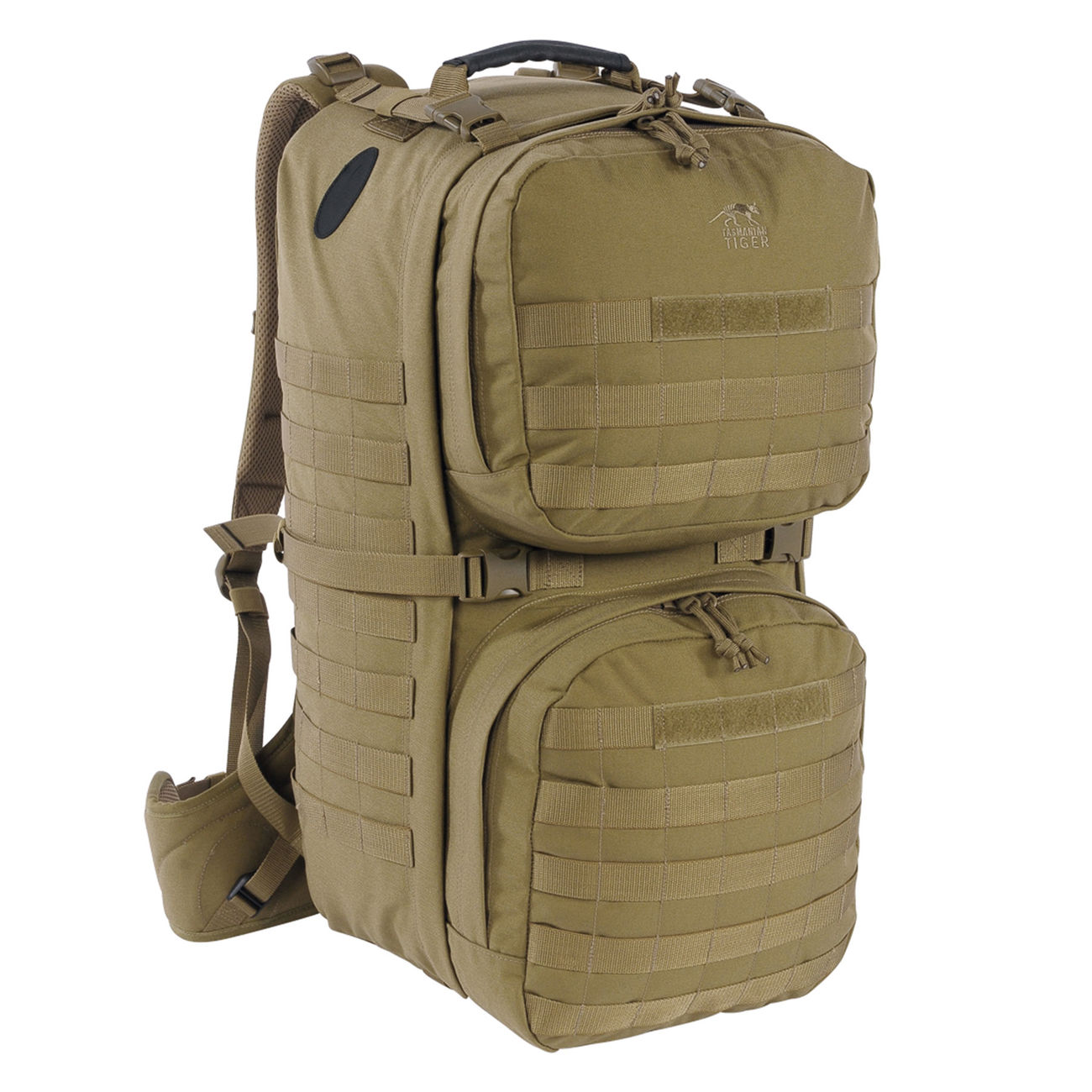 TT Rucksack Bug Out Pack khaki 0