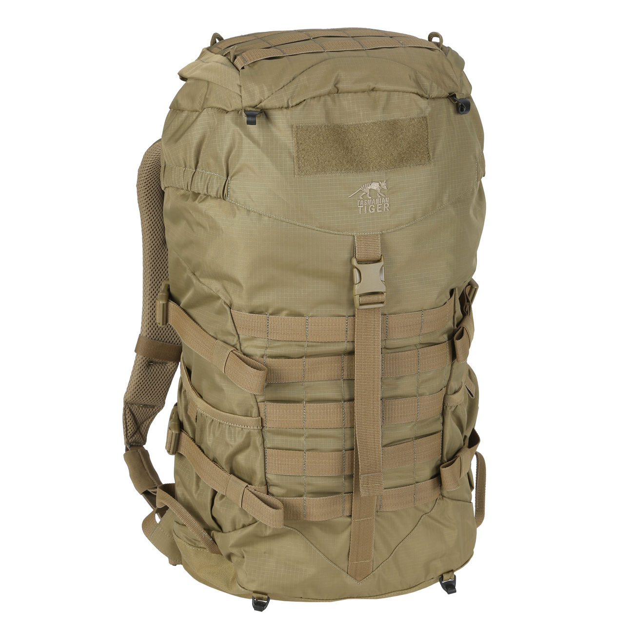 TT Rucksack Trooper Light Pack 35 khaki 0