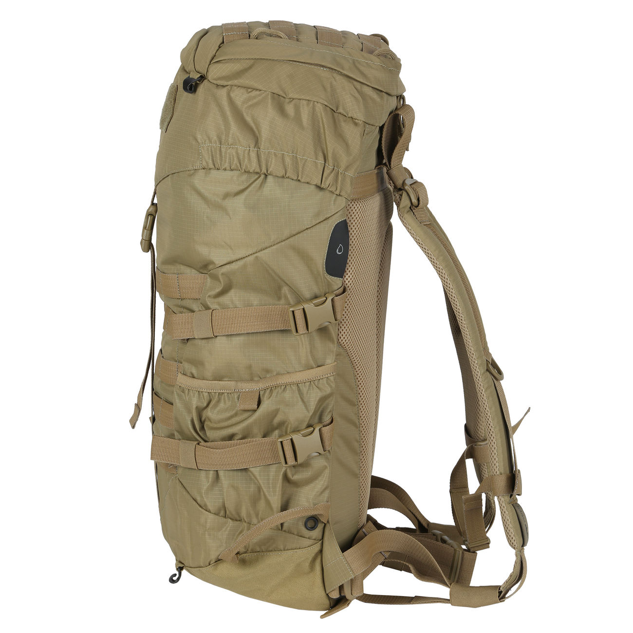 TT Rucksack Trooper Light Pack 35 khaki 1