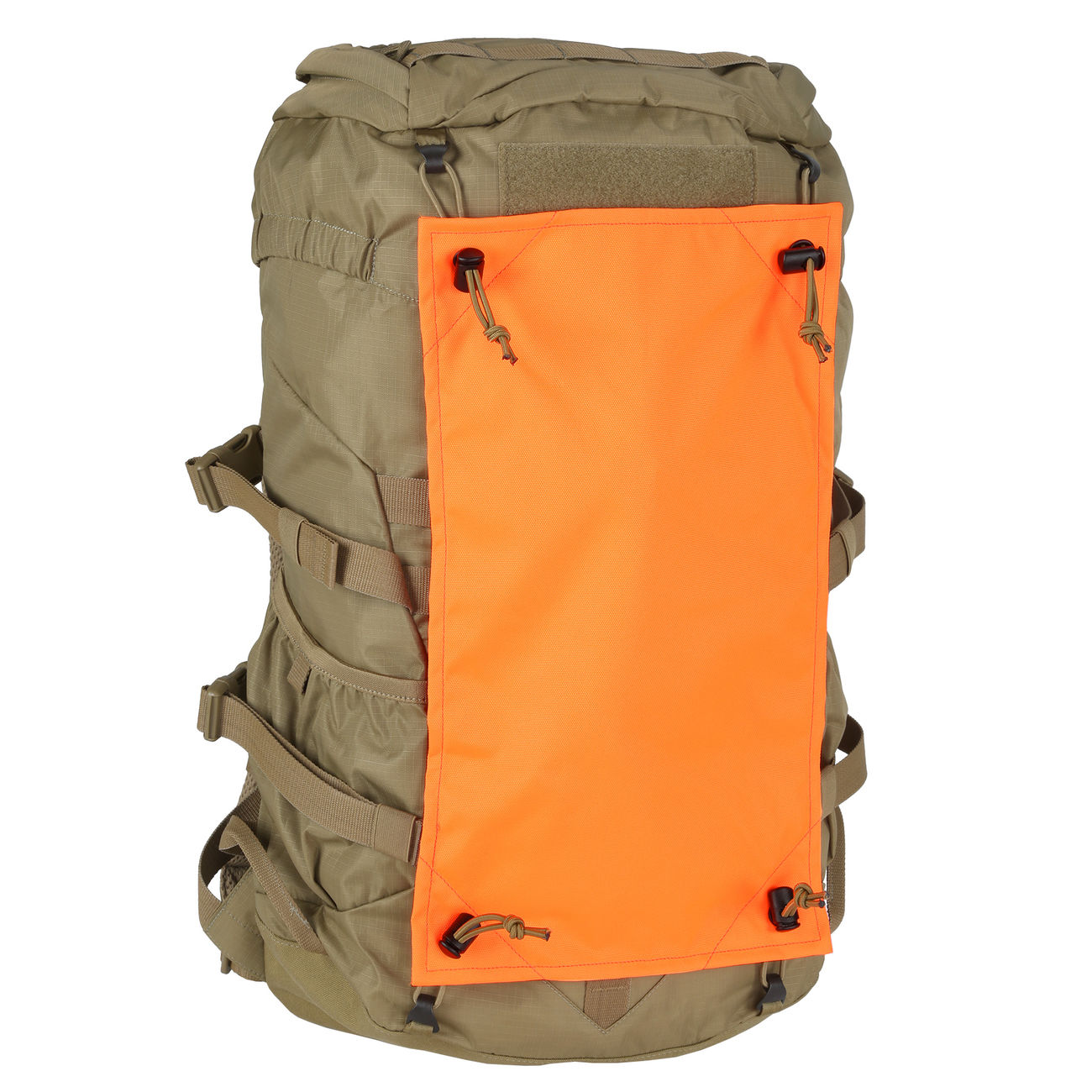 TT Rucksack Trooper Light Pack 35 khaki 10