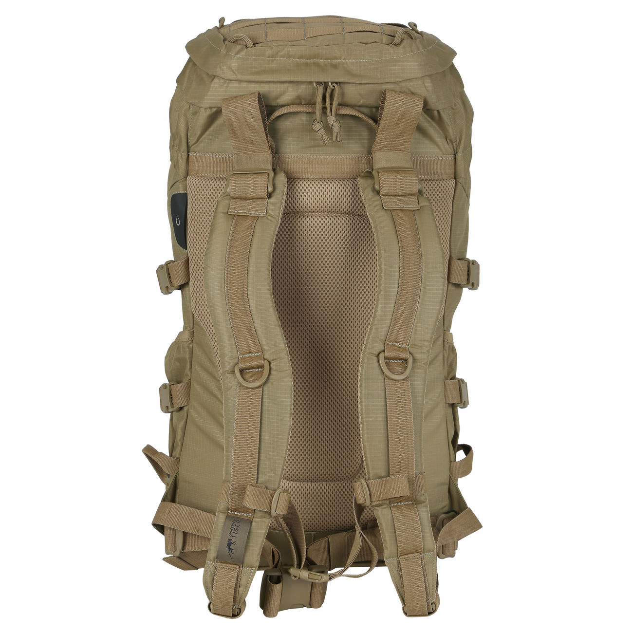 TT Rucksack Trooper Light Pack 35 khaki 5