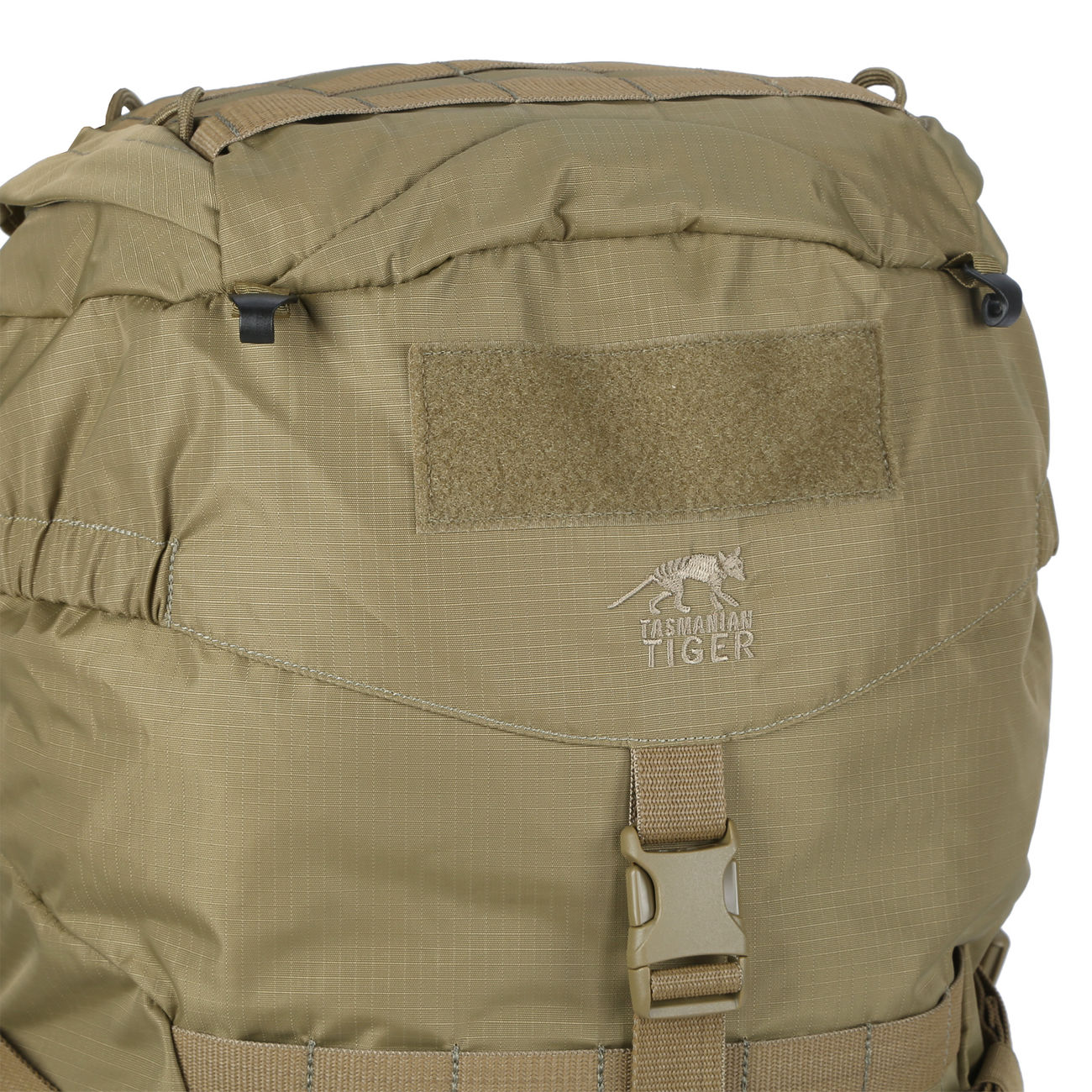 TT Rucksack Trooper Light Pack 35 khaki 7