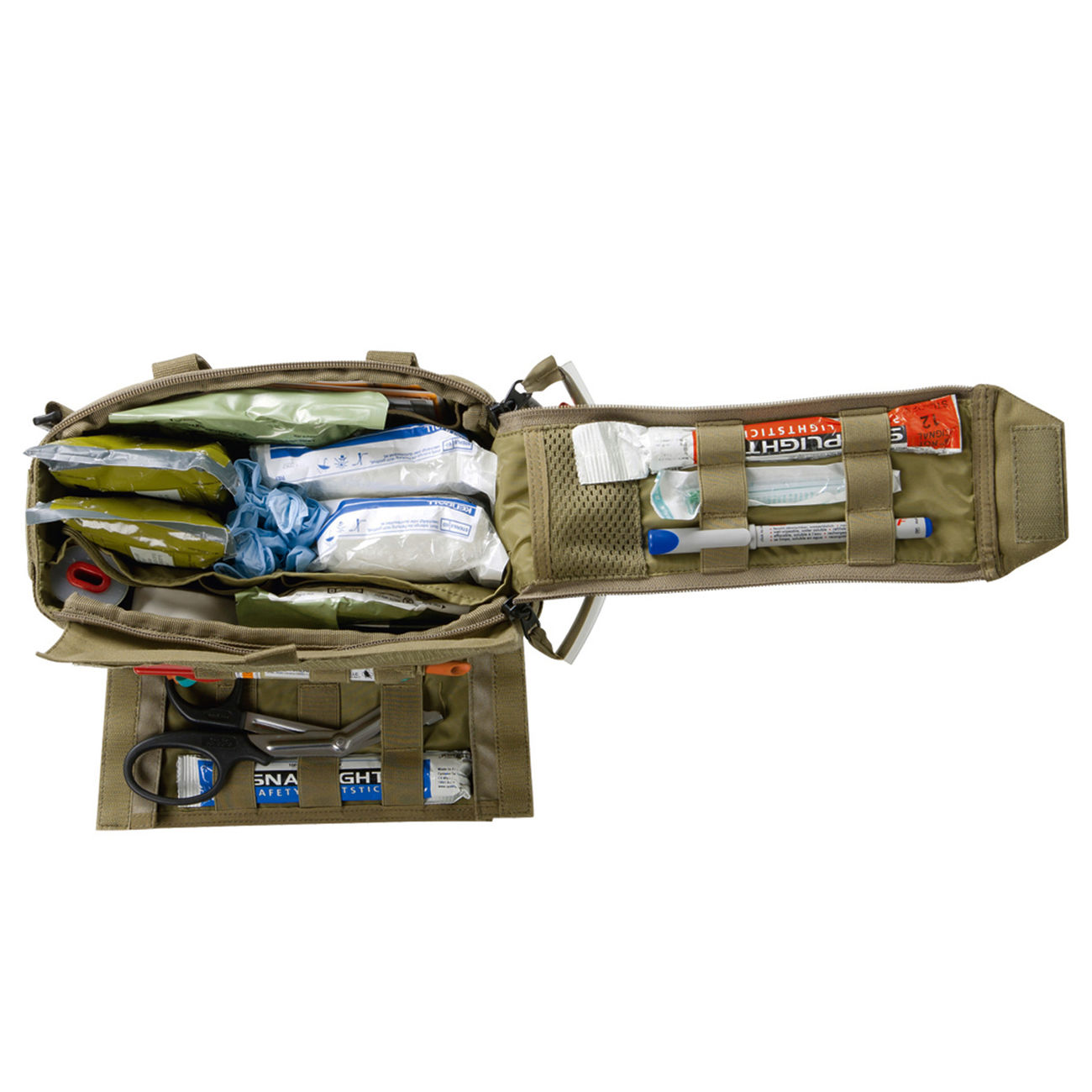 TT Small Medic Pack khaki 2
