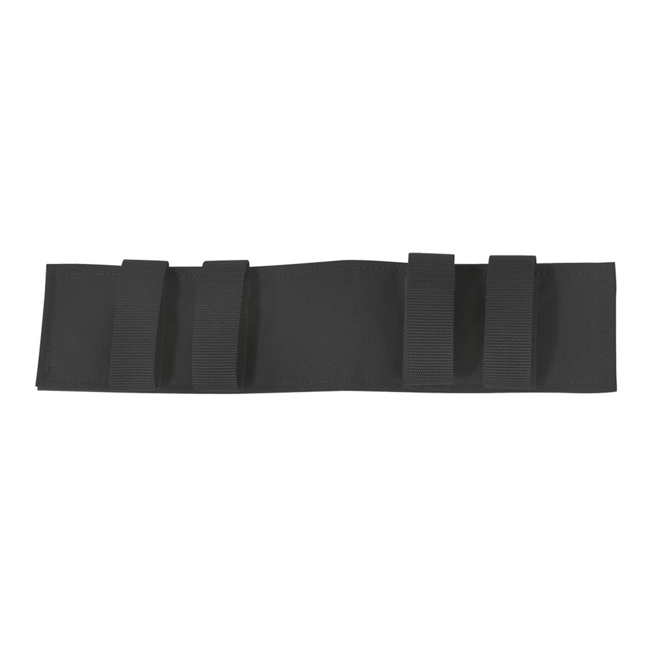 TT Modular Patch Holder schwarz 0